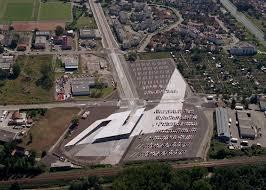 bmw factory zaha hadid hoenheim nord terminus and car park architecture zaha hadid