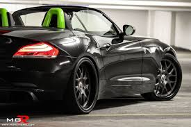 bmw modified review 2010 bmw z4 sdrive35i modified u2013 m g reviews