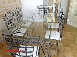 cuisine bois et fer table de cuisine en fer forge table salle a manger bois et fer pour
