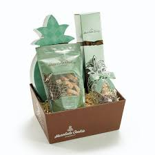gift basket towers