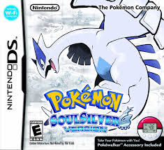 amazon com limited edition pokemon soulsilver version with