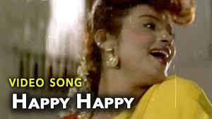 disco shanthi item song happy happy song telugu