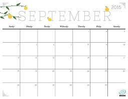 blank calendar template word 2016 september blank calendar 2016 templates word print