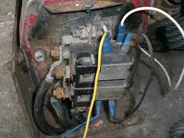 winch wiring maintenance help arbtalk the social network for