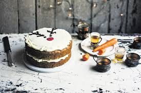 Decorating A Christmas Cake South Africa by Mary Berry U0027s Christmas Cake Recipe Great British Bake Off Judge