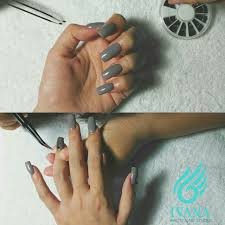 nail extension by ivana nail studio bridestory com