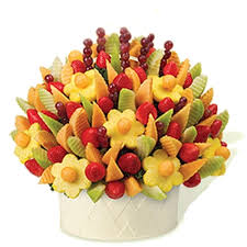 fruit bouquet delivery with warmest wishes fruit bouquet to ukraine fruit bouquets to