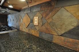 kitchen tile countertop ideas granite countertops and tile backsplash ideas eclectic kitchen
