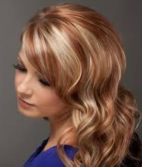 50 epic red highlights on black brown blonde hair 2018