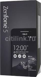 citilink asus zenfone 5 купить смартфон asus zenfone 5 16gb a501cg черный по выгодной цене