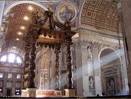 chi ha progettato la cupola di san pietro cosa vedere nella basilica di san pietro in vaticano