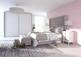 chambre grise et chambre fille et bleue deco gris blanche bleu grise poudre