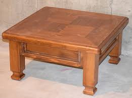 diy coffee table turned ottoman timeless creations llc