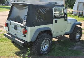 2006 jeep wrangler sport suv item g7427 sold august 31