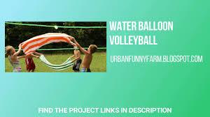 8 cool backyard water games for kids u0026 teens youtube