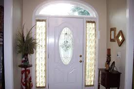 Side Window Curtains Front Door Window Treatments Medium Size Of Window Decoration