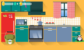 Interior Design Games For Kids Kitchen Games For Kids Android Apps On Google Play
