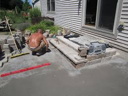 paver stairs how to build pavers patio pinterest patios