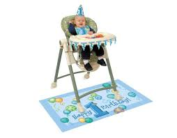 Chair Decorations High Chair Decorations Decorations Baby Party