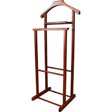 valet de chambre en bois valet de chambre de ico parisi en bois pour reguitti 1960 design