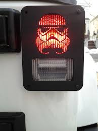 Jeep Jk Tail Light Covers 47 Best Jeep Wrangler Taillight Guards Covers By Dnajeep Images On