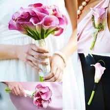 calla lilies bouquet calla wedding collections 14