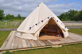 boutique bell tents original whitlingham broad camping