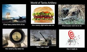 Wot Memes - arty accuracy feedback suggestions world of tanks official forum