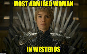 Cersei Lannister Meme - cersei lannister memes imgflip