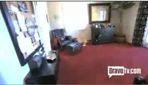 heather dubrow house tour heather dubrow takin a house tour with new housewife real