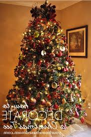 best tree decorating ideas home design pictures gallery