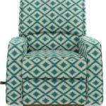 patterned recliner chair elyse arm chair joss main ann designs