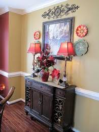 small foyer table ls love foyer table tuscan style the iron accents for the