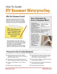 How To Stop Water From Leaking Into Basement by Best 25 Basement Waterproofing Ideas On Pinterest Basement