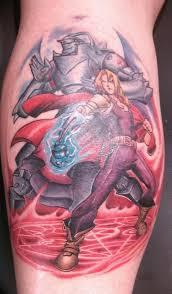 full metal alchemist tattoo pictures to pin on pinterest tattooskid