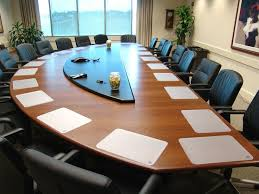 Executive Boardroom Tables 9 Best Boardroom Options Images On Pinterest Meeting Rooms
