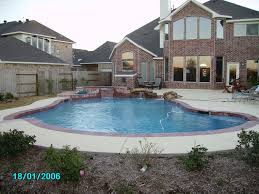 free form pool designs pool designs spring tomball katy houston cypress