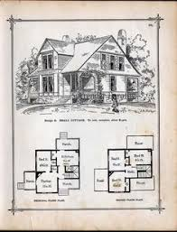 Victorian Home Floor Plan History This Is The Time When The United States Was Still A Young