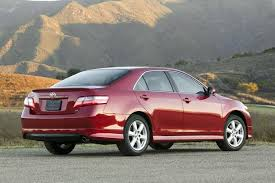 2011 toyota camry transmission problems 2007 2011 toyota camry used car review autotrader