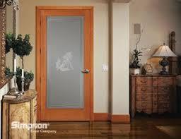 Design Interior Doors Frosted Glass Ideas 8 Best Specialty Interior Doors Images On Pinterest Door Design