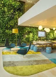 incredible indoor gardens make your employees happier