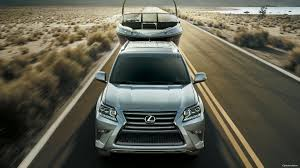 lexus gx 460 model change 2018 lexus gx luxury suv safety lexus com