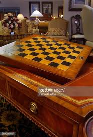 maitland smith game table maitland smith stock photos and pictures getty images