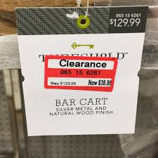 target to have fully stocked bar on black friday tracy u0027s notebook of style target store clearance finds 50 70