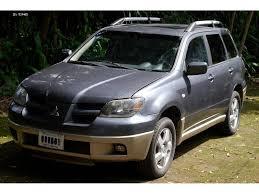outlander mitsubishi 2003 used car mitsubishi outlander costa rica 2003 vendo por viaje