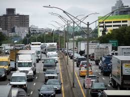 best worst thanksgiving travel times for nyc new york city ny
