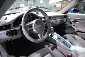 porsche 911 inside porsche 911 s for more images and info che flickr