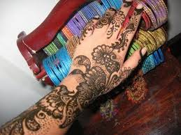 easy and simple mehndi designs for that try yourself