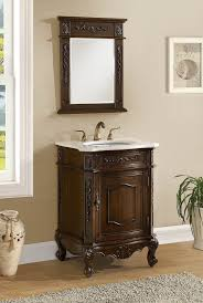 powder room sinks and vanities 24 classic petite powder room debellis bathroom sink vanity