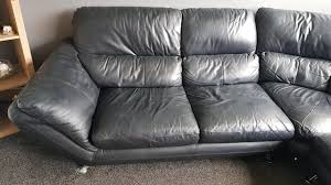 Leather Corner Sofa Sale Used Leather Corner Sofa Local Classifieds Buy And Sell In The